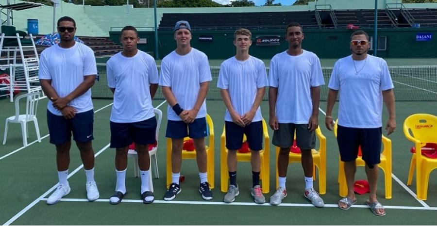 Return to Tennis with a quality concept / Retorno al tenis con un concepto de calidad